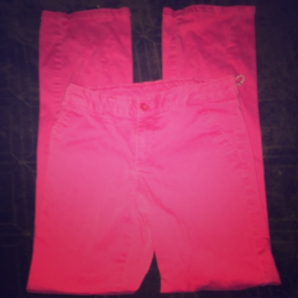Other - Pink Pants